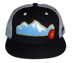 COLORADO MOUNTAIN CAP