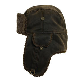 WEATHERED COTTON AVIATOR