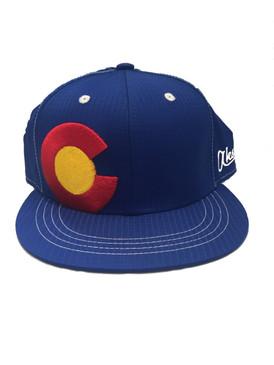 CO RIPSTOP CAP