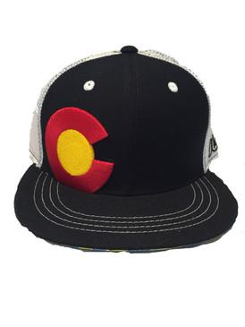 CO SUNRISE CAP