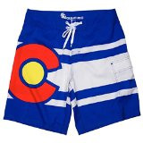 CO BOARD SHORTS