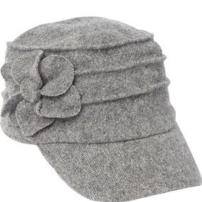 RIDGE FLOWER CAP