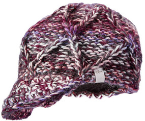 KATY ARGYLE BILLED CAP