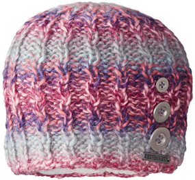 TAPESTRY BUTTONS BEANIE