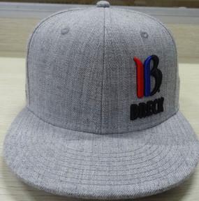 BRECK OFFICIAL 3D TRI COLOR BRECK & B