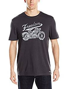 MENS T FREEDOM MACHINE