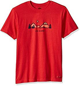 MENS T CAMP VISTA