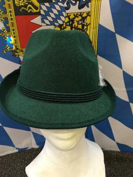 CLASSIC OKTOBERFEST HAT