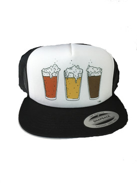 CHEERS FOR BEERS CAP