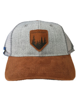 GREYBIRD TRUCKER CO