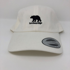 DAD CAP BEAR