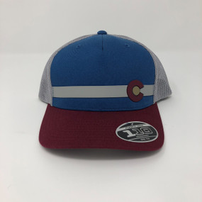 CO FLAG CAP