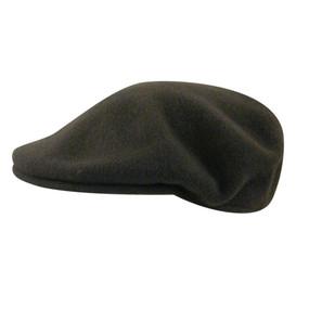 WOOL 504 CAP II