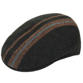 IDENTITY STRIPE 504 CAP