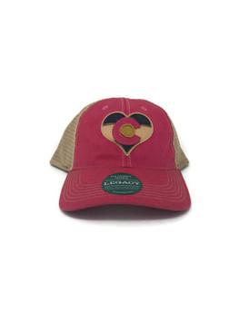OFA TRUCKER CO HEART