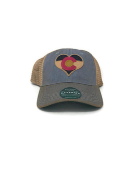 OFA TRUCKER CO HEART LT