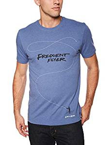 MENS T FREQUENT FLYER
