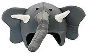ELEPHANT HELMET COVER
