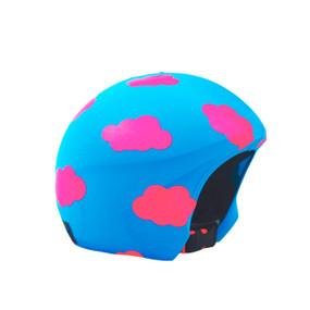FOGGY CLOUDS HELMET COVER