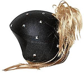 PUNKY GIRL HELMET COVER
