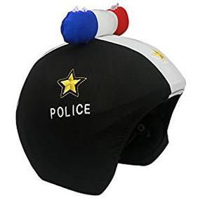 LED POLICE