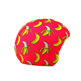 BANANA HELMET COVER