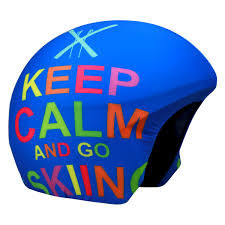 KEEP CALM AND SKI