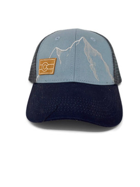 THE SUMMIT TRUCKER