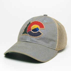 NEW CO OFA TRUCKER III