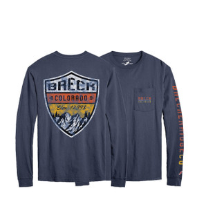BT300 VIN WASH L/S SHIELD