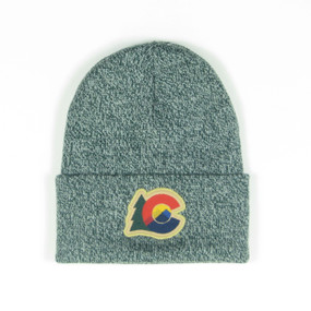 KNC01 BEANIE NEW CO IV