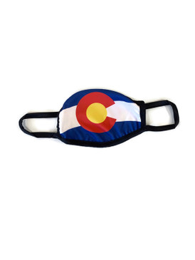 CO FLAG MASK