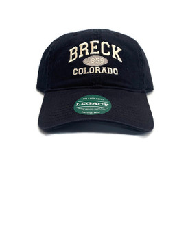 BRECK CO EZA CAP II
