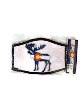 MOOSE CO MASK LG