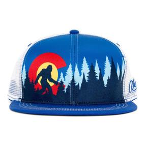CO BIGFOOT CAP