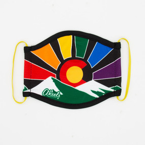 CO SUNSET ROYAL MASK RAINBOW