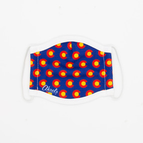 KIDS CO C ALL OVER MASK