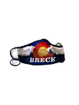 BRECK CO MASK