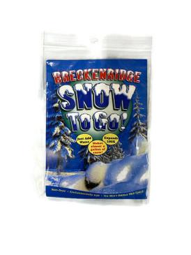 SNOW 2 GO POLYBAG