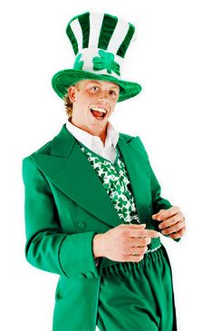 SHAMROCK UNCLE SAM