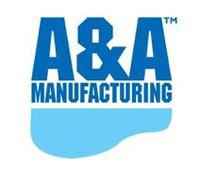 A&A Low Profile Valve Impeller | 524613