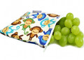 Itzy Ritzy Reusable Snack Bag