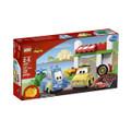 LEGO Cars Luigi's Italian Place 5818