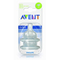 Philips AVENT 2 Count Airflex Classic Nipples