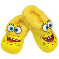 Crocs Sponge Bob Mammoth Yellow C8/9