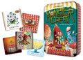 Monster Café Card Game