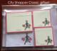 City Shopper classic giftset