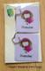 I Heart Maxine mini tags