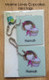 Maxine Loves Cupcakes mini tags