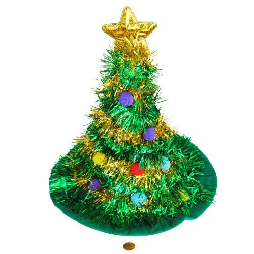Christmas Tree Hats: Add Some Holiday Fun